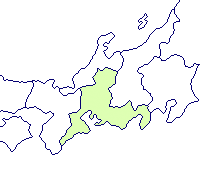 豊橋(Toyohashi)発