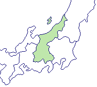 新潟(Niigata)発