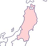 仙台(Sendai)発